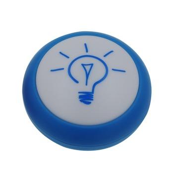 Prolight nachtlamp LED blauw met haak