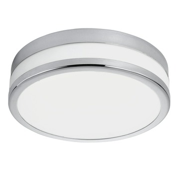 EGLO plafonnière Palermo LED chroom