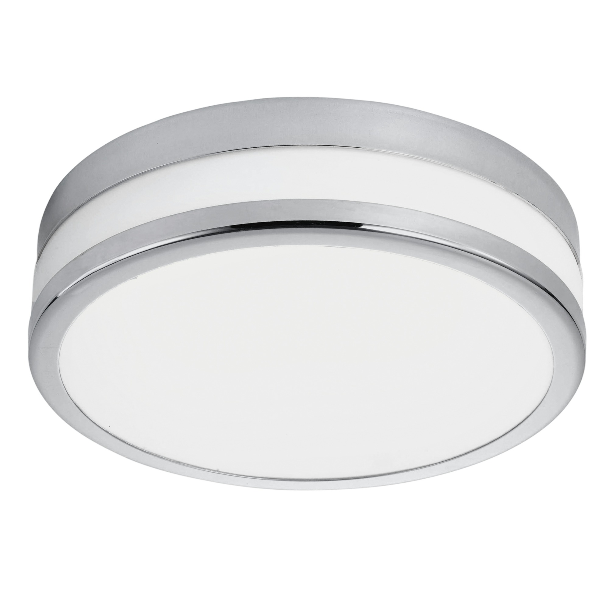 plafonniere dm225 chroom LED PALERMO