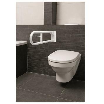 SecuCare Toiletrolhouder voor Toiletbeugel Wit