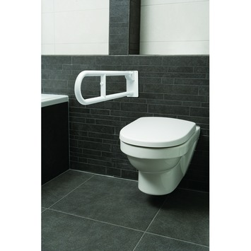SecuCare Toiletbeugel Opklapbaar 60 cm