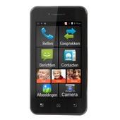 Profoon Care smartphone, zwart PMA-1000ZT