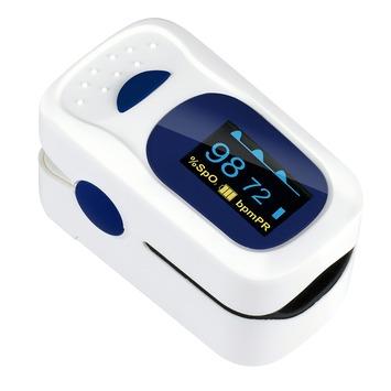 Alecto Saturatiemeter Care ACS-30