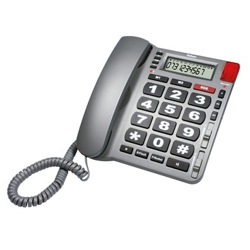 Profoon Care Big Button SOS telefoon TX-180