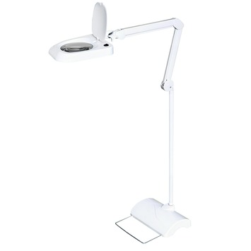 Alecto Care staande LED loeplamp  ACL-95