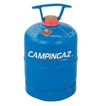 Gasfles Campingaz 901 vulling