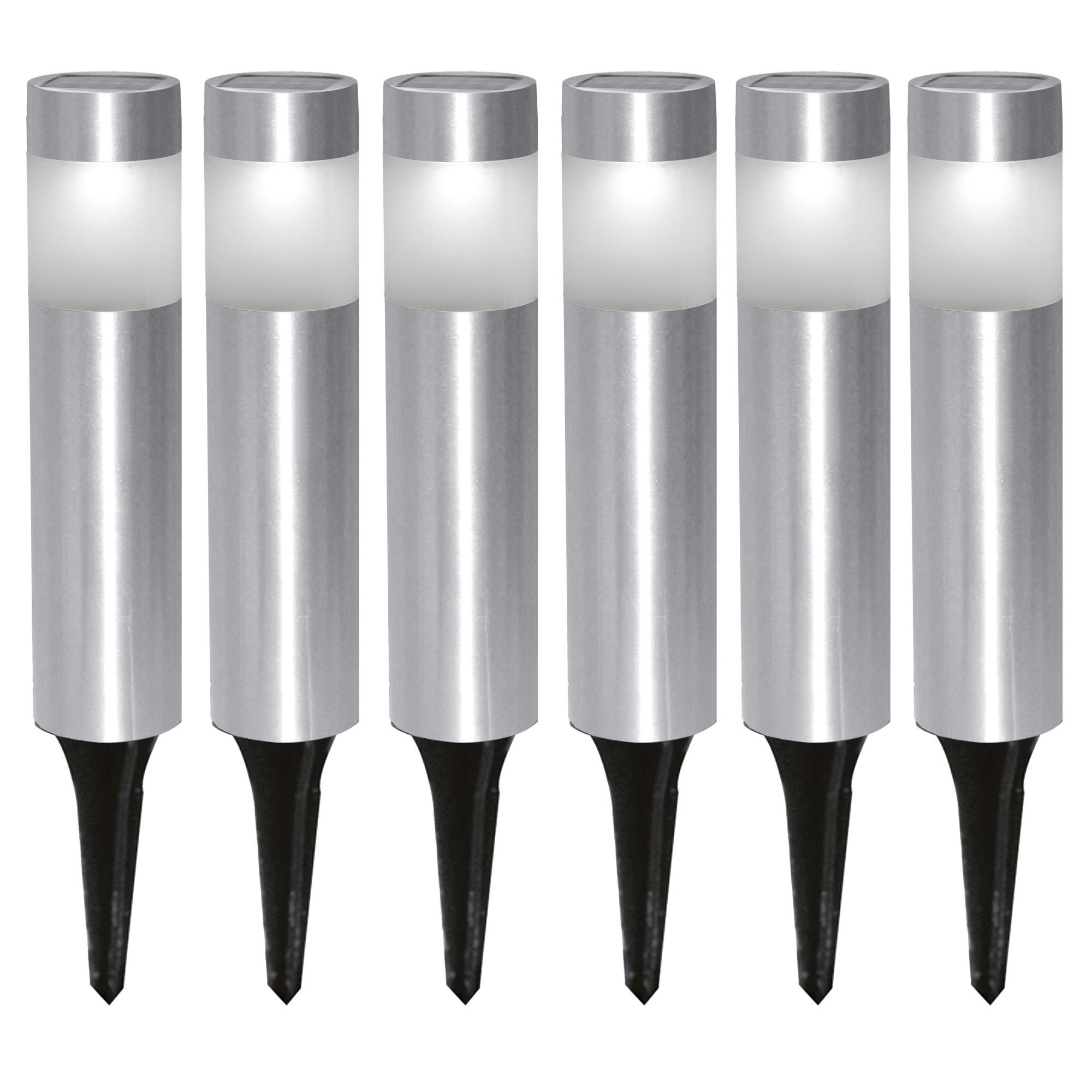 Eglo 48494 Solar Sokkellamp 6 pack
