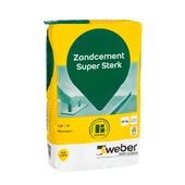 Weber Beamix zandcement super sterk 20 kg