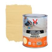 V33 parketvernis kleurloos zijdeglans 750 ml
