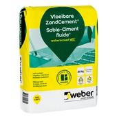 Weber Beamix VZC vloeibaar zandcement 20 kg.