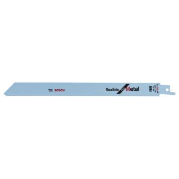 Bosch Prof Reciprozaagblad metaal S 1122 AF