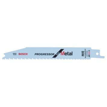 Bosch Prof Reciprozaagblad metaal  S 123 XF