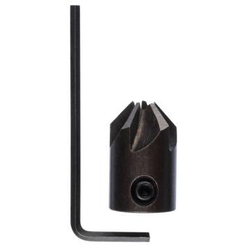 Bosch Prof verzinkboor 5X16 mm
