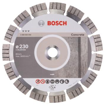 Bosch Prof Diamantzaagblad 230mm beton