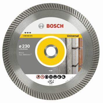 Bosch Prof Diamantzaagblad 230mm