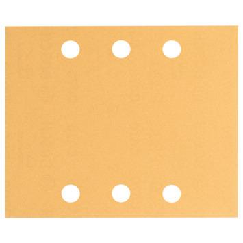 Bosch Prof Schuurpapier 115x140mm