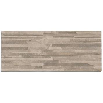 Wandtegel Pave Wall Cenere 16,5x41,7 cm