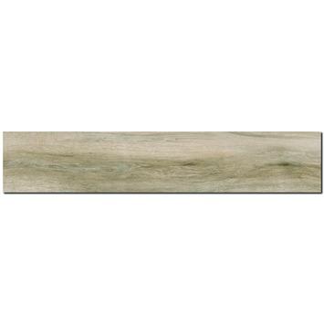Vloertegel Atelier taupe 23,3x120 cm 1,12 m²