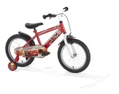 Disney Cars kinderfiets 16 inch