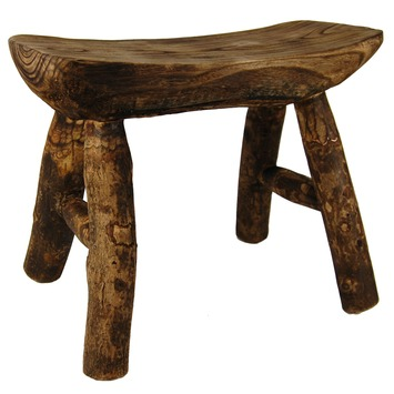 gamma | kruk 4 poot hout kopen? |