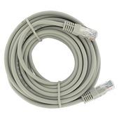 Q-Link FTP aansluitsnoer RJ45 1.5 meter KPN keur