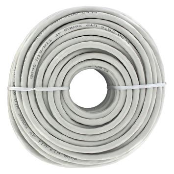 Q-Link UTP kabel CAT5 AWG26 10 meter wit