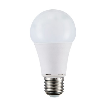 OK LED lamp  globe E27 9 watt