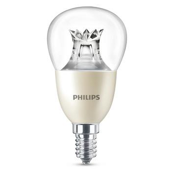 GAMMA | Philips LEDlamp E14 60 watt warmglow kopen? | Alle lampen