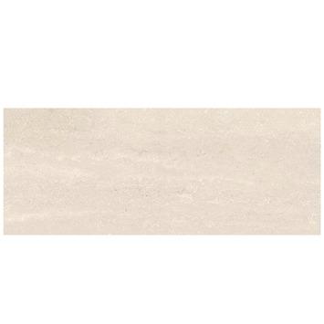 Wandtegel Arezzo Zand 20x50 cm 1,2 m²