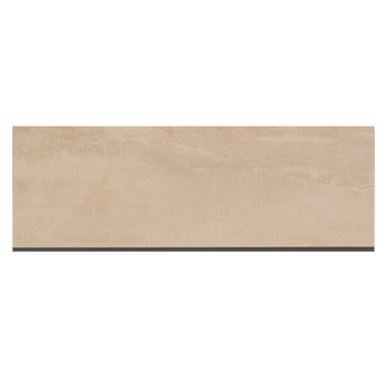 Wandtegel Unika Beige 20x60 cm 1,08 m²