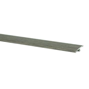 Finifix overgangsprofiel grijs 34 mm 93 cm