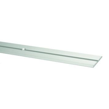Finifix overgangsprofiel schroef aluminium 93 cm