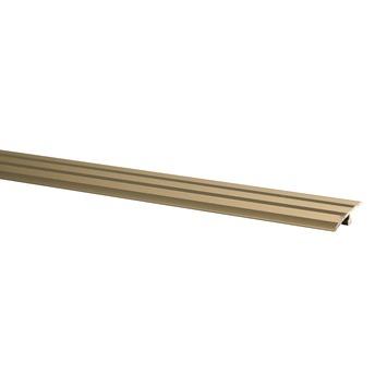 Finifix overgangsprofiel brons 34 mm 93 cm