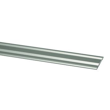 Finifix overgangsprofiel zelfklevend aluminium 38 mm 93 cm