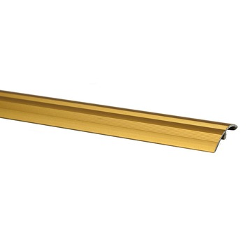 Finifix overgangsprofiel goud 41 mm 93 cm