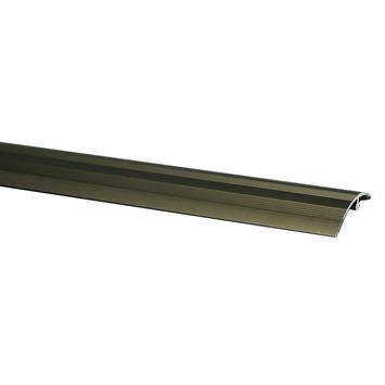 Finifix overgangsprofiel brons 41 mm 93 cm