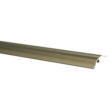 Finifix overgangsprofiel brons 41 mm 166 cm
