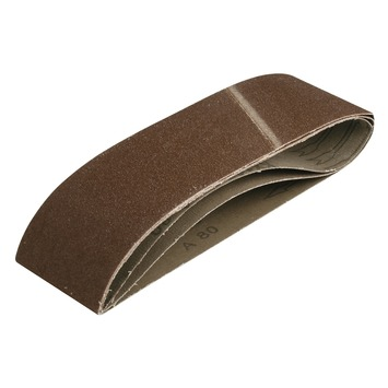 GAMMA schuurband  fijn 533x75 mm 3st