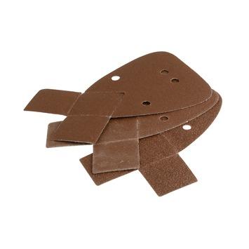 GAMMA klitschuurstroken voor Mouse