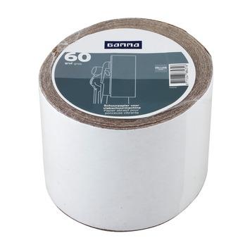 GAMMA schuurpapier  k60 25m