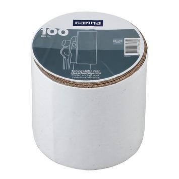 GAMMA schuurpapier  k100 25m