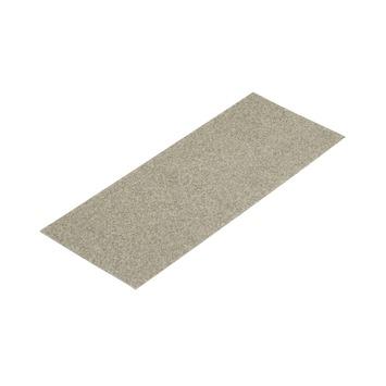 GAMMA schuurpapier  k120 fase 115x280 blauw 10