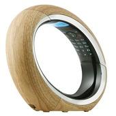 AEG telefoon eclipse 15 wood