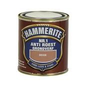 Hammerite anti-roest grondverf beige 500 ml