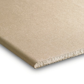 Gyproc stucplaat ca. 200x40x0,95 cm