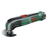 Bosch multitool PMF 10,8 LI