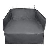 Kofferbak beschermmat 110x100x40 cm