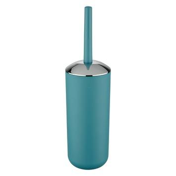 Wenko Toiletborstelhouder Brasil Petrol