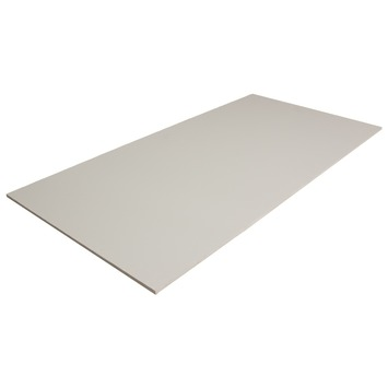Multiplex plaat profipaint gegrond grijs 10 mm 122x61 cm