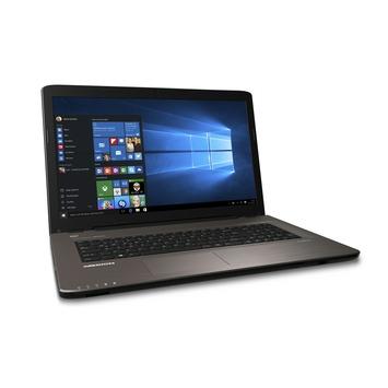 Medion laptop Akoya 17.3 inch touchscreen